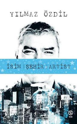 İsim Şehir Artist resmi