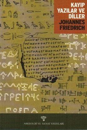 Kayıp Yazılar Ve Diller  09-02 resmi