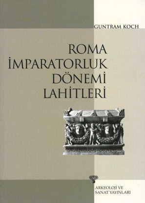 Roma İmparatorluk Dönemi Lahit resmi