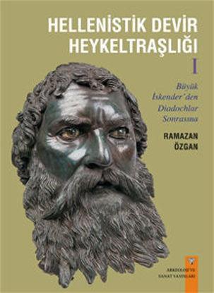Helenistik Devir Heykeltraşlığı - 1 resmi