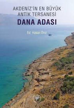 Dana Adası - Akdeniz'in En Büyük Antik Tersanesi resmi