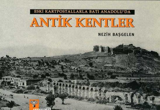 Antik Kentler resmi