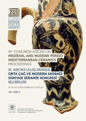 Orta Çağ Ve Modern Akdeniz Dünyası Seramik Kongresi *Set* resmi