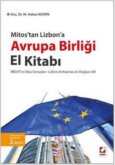 Avrupa Birliği El Kitabı resmi