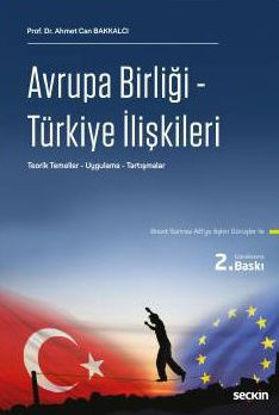 Avrupa Birliği Türkiye İlişkileri resmi