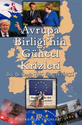Avrupa Birliği'nin Güncel Krizleri resmi