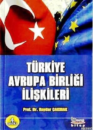 Türkiye Avrupa Birliği İlişkileri resmi