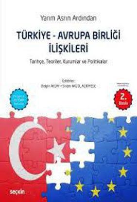 Türkiye-Avrupa Birliği İlişkileri resmi