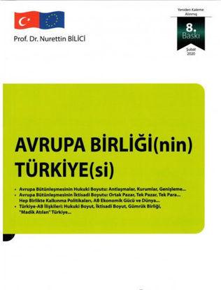 Avrupa Birliği'nin Türkiye'si resmi