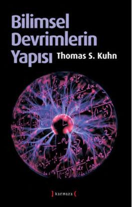 Bilimsel Devrimlerin Yapısı resmi