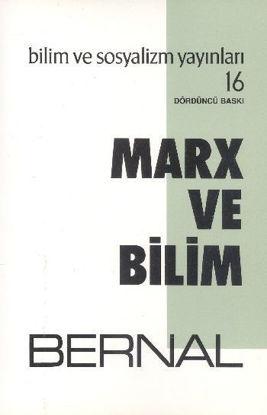 Marx Ve Bilim resmi