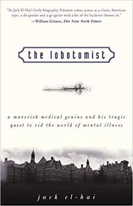 Lobotomist resmi