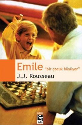 Emile - Bir Çocuk Büyüyor resmi