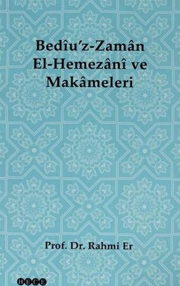 Bediü'z-Zaman El-Hemezani ve Makameleri resmi
