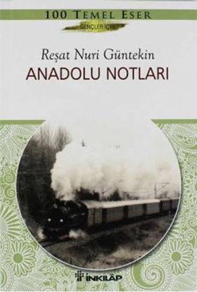 Anadolu Notları - Gençler İçin resmi