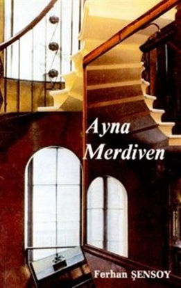 Ayna Merdiven resmi