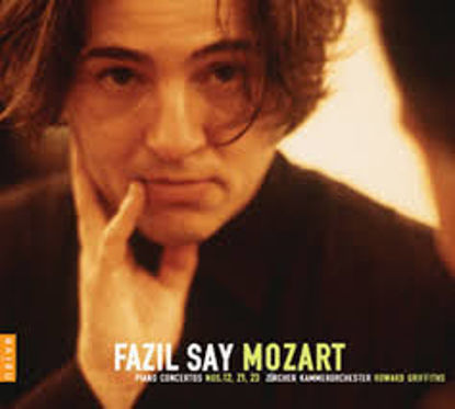 Mozart resmi