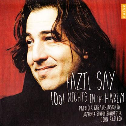 1001 Nights In The Harem resmi