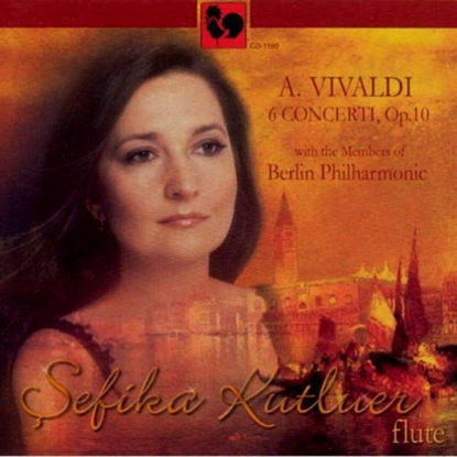 6 Concerti Op.10 resmi