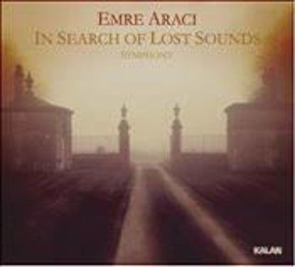 In Search Of Lost Sounds resmi