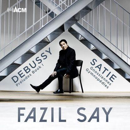 Debussy - Satie resmi