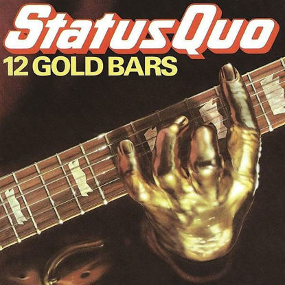12 Gold Bars resmi