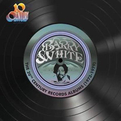 20Th Century Records Albums 1973-1979 -9Lp resmi
