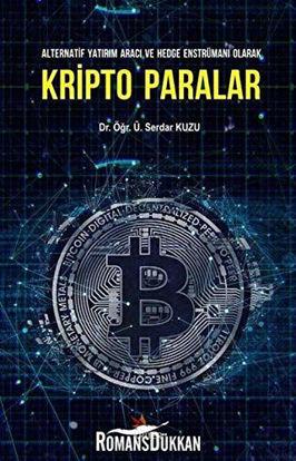 Alternatif Yatırım Aracı ve Hedge Enstrümanı Olarak Kripto Paralar resmi