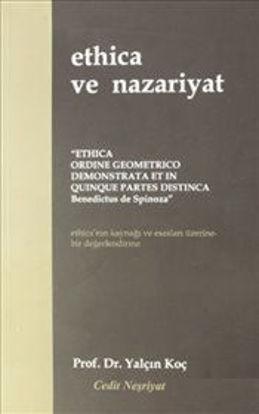 Ethika Ve Nazariyat resmi