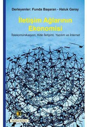 İletişim Ağlarının Ekonomisi resmi