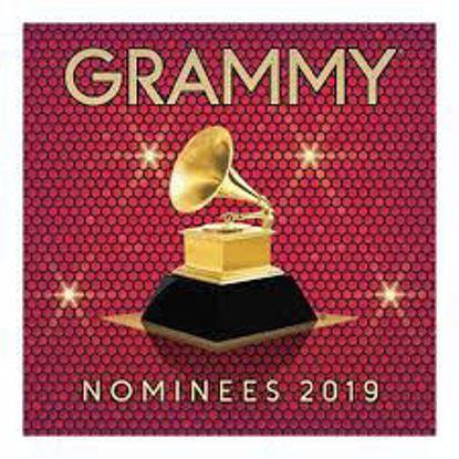 2019 Grammy Nominess resmi
