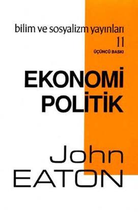 Ekonomi Politik resmi