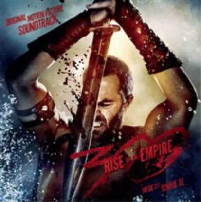 300:Rise Of An Empire resmi