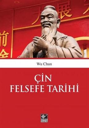 Çin Felsefe Tarihi resmi