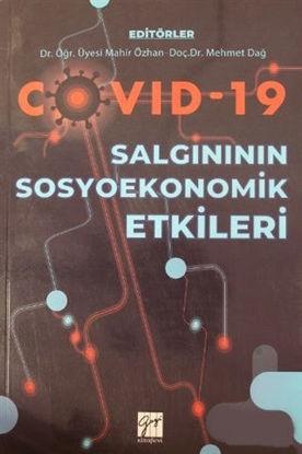 Covıd - 19 Salgınının Sosyoekonomik Etkileri resmi