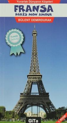Fransa Paris Mon Amour resmi