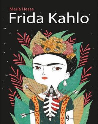 Frıda Kahlo resmi