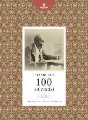 İstanbul'un 100 Müzecisi resmi