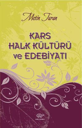 Kars Halk Kültürü Ve Edebiyatı resmi