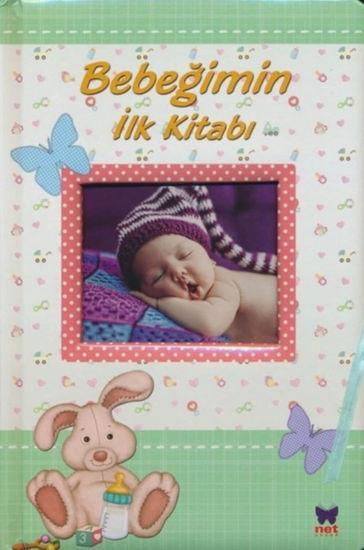 Bebeğimin İlk Kitabı resmi