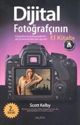 Dijital Fotoğrafçının El Kitabı Cilt: 4 resmi