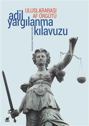 Uluslararası Af Örgütü Adil Yargılanma Kılavuzu resmi