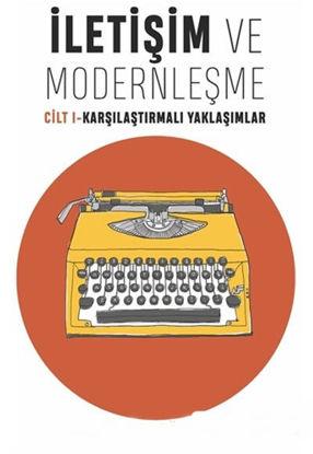 İletişim ve Modernleşme resmi