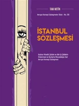 İstanbul Sözleşmesi resmi
