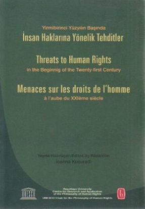 İnsan Haklarına Yönelik Tehditler resmi