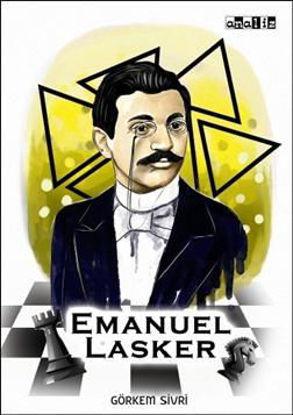 Emanuel Lasker resmi
