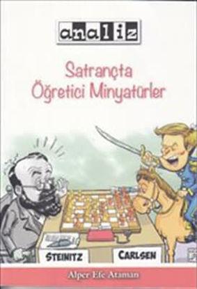Satrançta Öğretici Minyatürler resmi