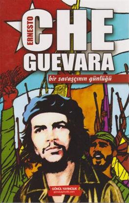 Che Guevara - Bir Savaşçının Günlüğü resmi