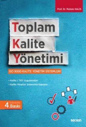 Toplam Kalite Yönetimi resmi