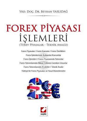 Forex Piyasası İşlemleri resmi